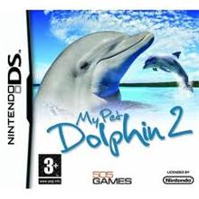 My Pet Dolphin 2 (NDS)
