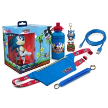 Figure Cable Guy - Sonic Big Box