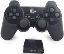 Joy Gamepad GEMBIRD JPD-WDV-01 (PC)