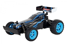 R/C auto Carrera Race Buggy