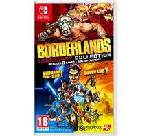 The Borderlands Legendary Collection (Switch)