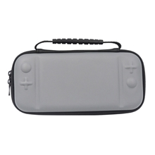 Hardened Travel Case Nintendo Switch Lite - gray (SWITCH)
