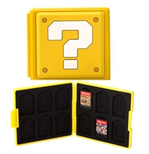 Case for Games Mario ? Style (SWITCH)
