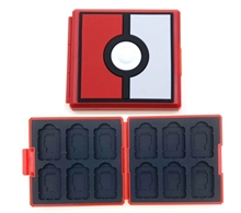 Case for Games Pokébal Style (Switch)