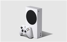 Xbox Series S 1TB - All Digital