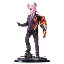 Watch Dogs Legion - Resistant of London Figurine