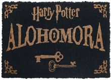 Harry Potter (Alohomora) Doormat