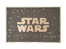 Star Wars (Logo) Rubber Doormat