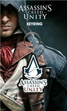 Assassins Creed Unity - Keyring