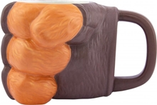 Crash Bandicoot - Shaped Mug