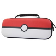 Pokémon Nylon Case and Carry Bag (SWITCH)