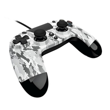 Gioteck VX4 Wired Premium Controller -Camo (PS4,PC)