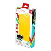 Stealth Travel Case Yellow (SWITCH)