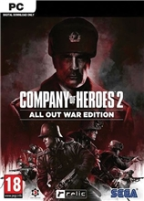 Company of Heroes 2 (All out War Edition) (PC)