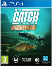 The Catch: Carp & Coarse - Collectors Edition (PS4)