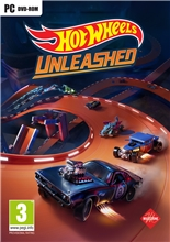 Hot Wheels Unleashed (PC)