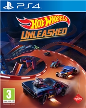Hot Wheels Unleashed (PS4)
