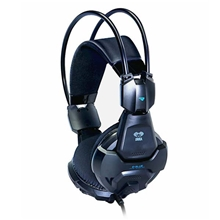 E-Blue, Cobra HS 926, Gaming Headset with Microphone, black (PC)
