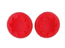 Thumb Grips (red) (PS4/X1)