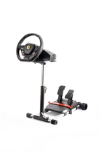 Wheel Stand Pro, Stand for Wheel and Pedals for Thrustmaster SPIDER, T80/T100, T150, F458/F430, black WS0005