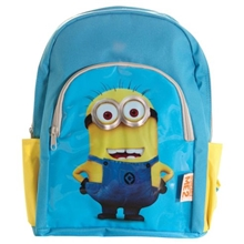 Minions - Backpack with Pocket