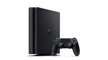 Sony Playstation 4 Slim 500GB + Playstation Magazine zdarma (PS4)