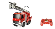RC Car Mercedes-Benz Firefighters