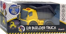 RC Car Tipper