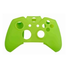 Silicone Protective Case (green) (X1)