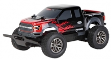 RC Car Carrera Ford F-150 Raptor (1:18) 2.4GHz