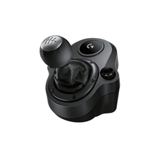 Logitech G29/G920 Driving Force Shifter (PC/PS4/X1)