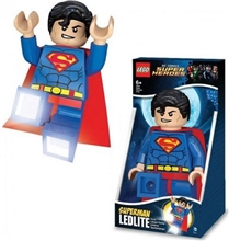 Lego Super Heroes Superman - Torch