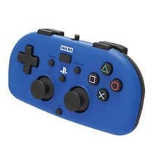 HORI - Wired Controller Light - Controller - blue (PS4)