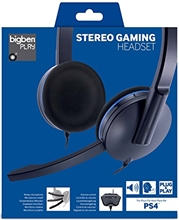 Big Ben Stereo Headset V2 (PS4)