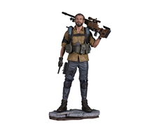 Statue The Division 2 - Brian Johnson