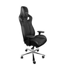 Gaming Chair E-Blue COBRA - black
