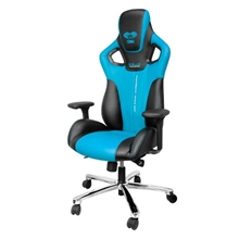 Gaming Chair E-Blue COBRA - blue