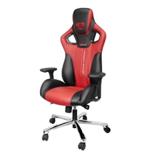 Gaming Chair E-Blue COBRA - red