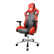 Gaming Chair E-Blue COBRA II - red