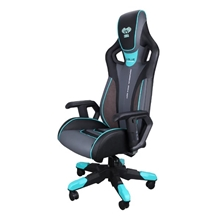 Gaming Chair E-Blue COBRA III - blue