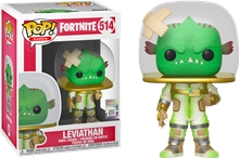 Figure (Funko: POP) Fortnite - Leviathan