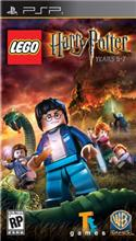 LEGO Harry Potter 5-7 (PSP)