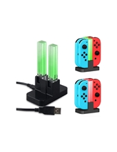 DOBE Charging Stand for Controllers Joy-Con (SWITCH)
